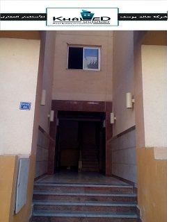 شقة 80م بدجلة جاردينز بالقرب من المول