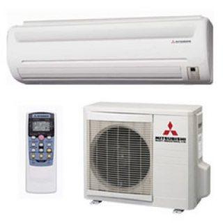للبيع مكيف مركزي وسبليت بارد وساخن شامل التركيب والصيانة