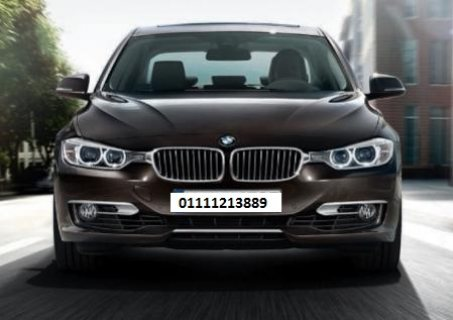 BMW 320I Exclusive - 2014