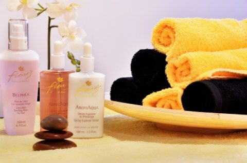 AromaTherapy Massage& SPA 01202601197***