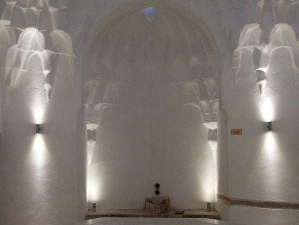 حمام كليوباترا بالعسل الابيض والخامات الطبيعية {01276688097)