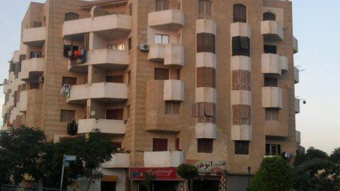 فرصة شقة بمدينة الشيخ زايد-شباب موقع متميز 70 م  حي 13 مجاورة 4
