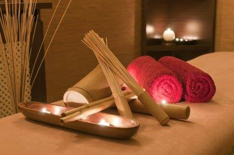 AromaTherapy Massage& SPA 01288625729ـــ