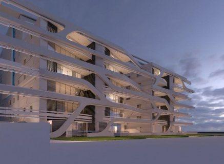 شقة 146 متر فى كمبوند زيزينيا بمدينة المستقبل