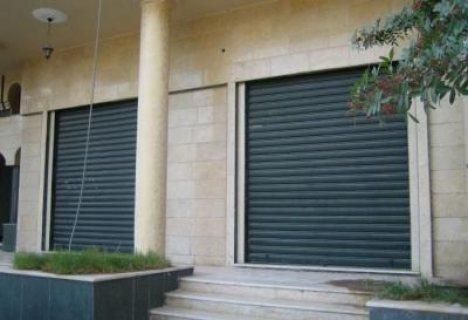 محل للايجار مساحة 135 متر بابراهيم سلامة