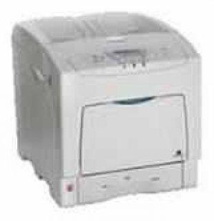 Ricoh spc 410 color printer من الروضة للتوريدات والسعر حصرى