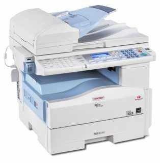 ريكو mp161 ماكينه تصوير مستندات ٤*١ صغيره الحجم تصلح للمكاتب