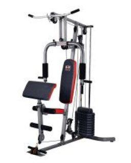 مالتى جيم الجهاز المثالى لتقوية وتقسيم عضلات الجسم