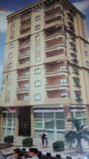 للبيع شقة 120م ببرج حديث بالشعبية