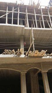 شقق للبيع ببرج حديث تحت الانشاء باول المنشية الجديدة
