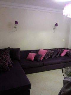 للإيجار \ للبيــع شقة 120متر ص إكسترا سويرلوكس