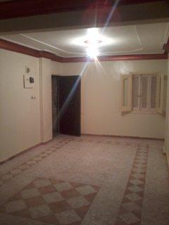 شقة سوبر لوكس بمدينة المستقبل - الاسماعيلية