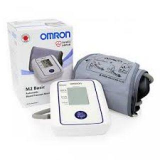 أومرون M6 جهاز أوتوماتيكي لقياس ضغط الدم