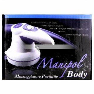 جهاز مساج مانيبول بودي