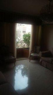 شقةللبيع 350 متر بشارع سوريا المهندسين