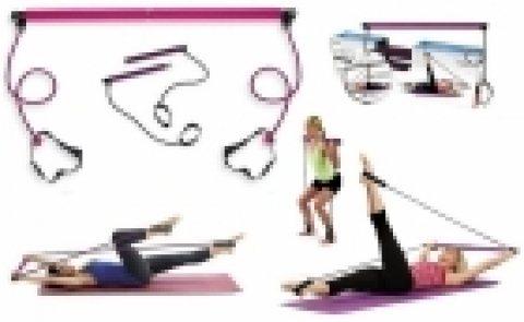 جهاز التمارين الرياضي المنزلي Empower Portab