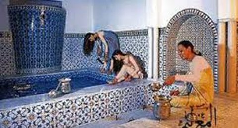 Massage & Morrocan Bath (( Pro. Masseuses )) 01202601197