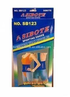 حزام بطن سايبوت للتخسيس