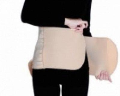 حزام للبطن طبي هاي ميديك