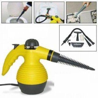 جهاز التنظيف بقوة البخار النفاث Steam Cleane