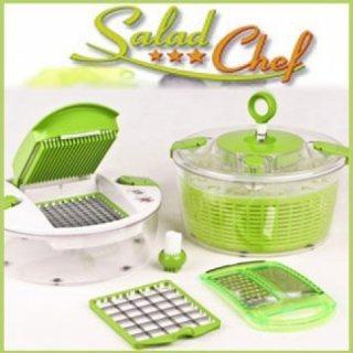 قطاعة الخضروات Chop Magic