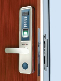 ACCESS CONTROL  كالون تحديد الدخول والخروج بالبصمه.