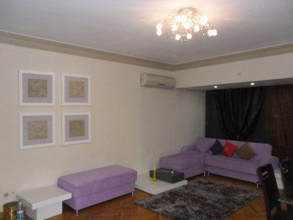 للايجار شقة مفروشة امام سيتي ستارز مكرم عبيد 500 اليوم