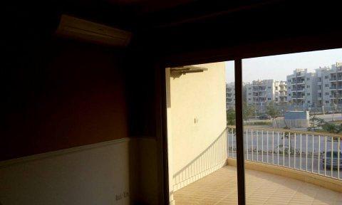 شقه للبيع سوبر لوكس في الشيخ زايد 3غرف بكمبوند