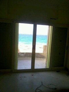 شقق بشاطئ عجيبة مرسى مطروح بميني كمبوند
