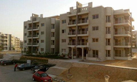شقه---- للبيع سوبر لوكس في الشيخ زايد 3غرف بكمبوند -