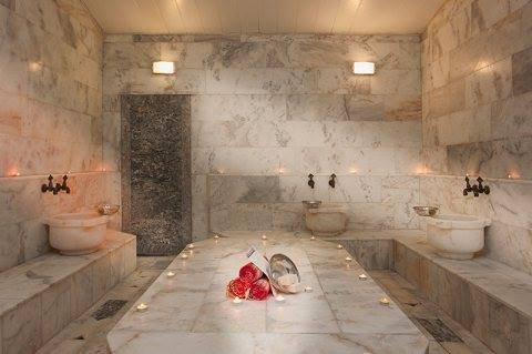 حمام ملكى بجوز الهند والعسل الابيض المرطب واسكرب 01094906615