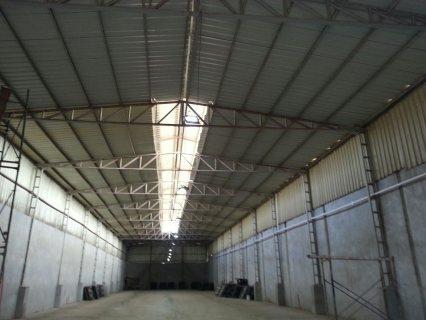 مخزن للايجار 1000 متر بأبو رواش