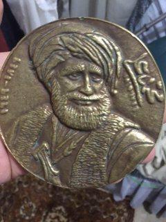 محمد على باشا من العثر العثمانى