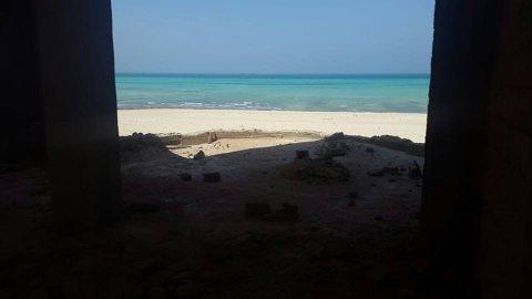 شاليه 53 متر يطل على البحر براس سدر بمنتجع ريماس