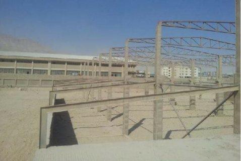 للاستثمار في إقليم قناة السويس الجديد للمستثمرين المصريين أو الع