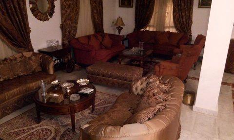 فيلا اكسترا سوبر  لوكس في الشيخ زايد بموقع متميز استلام فوري