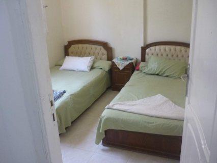 شقة لقطة بسعر مغرى لظروف السفر