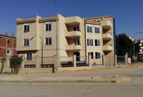 فيلا- للبيع في الشيخ زايد بمقدم 25%