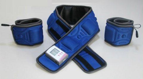 حزام التخسيس 5 ماتور للتخلص من الكرش