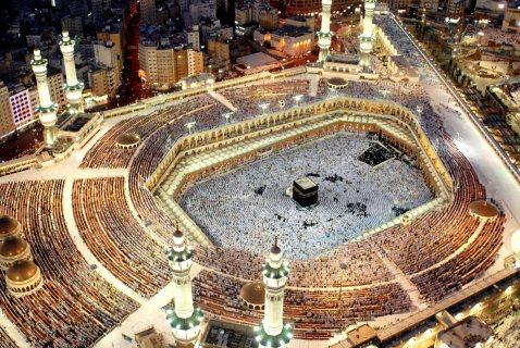 احجز رحلتك فى عمرة بيت الله بسعر مخفض لعام  2016 م