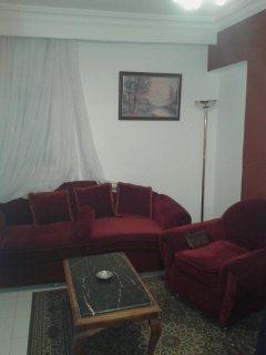شقة ستوديو بجوار السلاب مدينة نصر للايجار