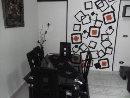 شقة مفروشة قريبة من ستارز وسنتر مدينة نصر للايجار
