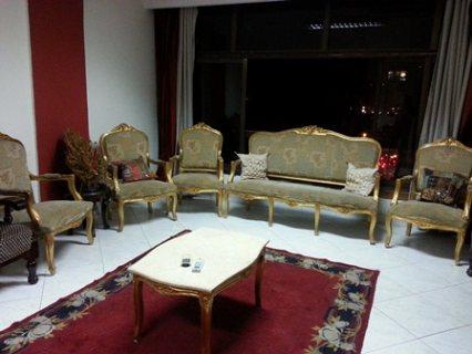 شقة مفروشة بجوار رابعة مدينة نصر للايجار