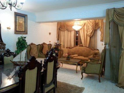 شقة مفروشة بجوار السراج مدينة نصر للايجار