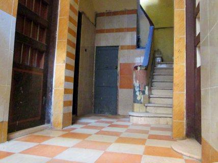 بنها الشدية شارع هشام عدد 2 شقة للبيع كل واحدة 85 متر