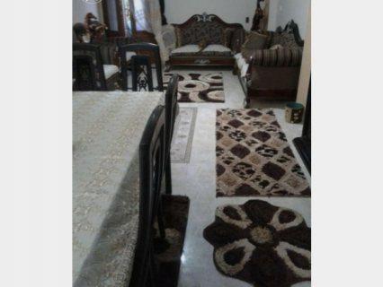 لاصحاب الذوق الراقي شقة للبيع بمدينة نصر 155متر