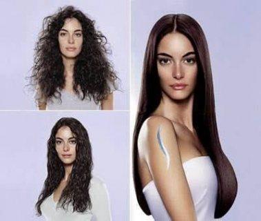 سيروم لفرد وتنعيم الشعر ماكلوسيروم بالكيراتين