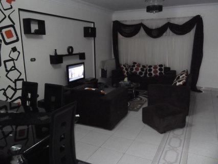 فرصة شقة مفروشة بجوار شارع الطيران للايجار