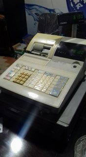 ماكينات كاشير CE-6100