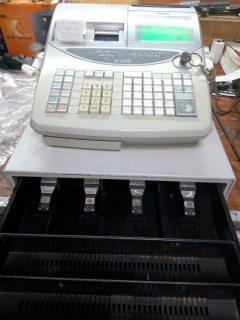 ماكينات كاشير TE-2200